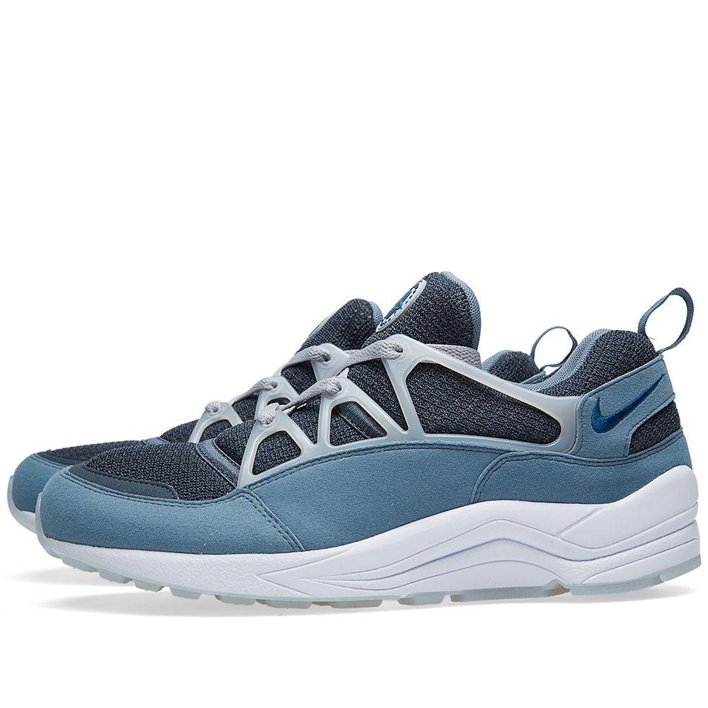 60b290a0cc7bb Nike Air Huarache Light. Classic Charcoal   Blue Force. CA 139 CA 85.  image. image. image. image