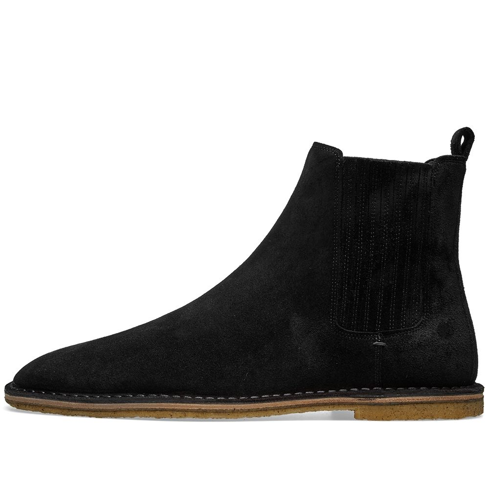 ff65d8e0eb7c73 Crepe Sole Chelsea Boots - Best Picture Of Boot Imageco.Org