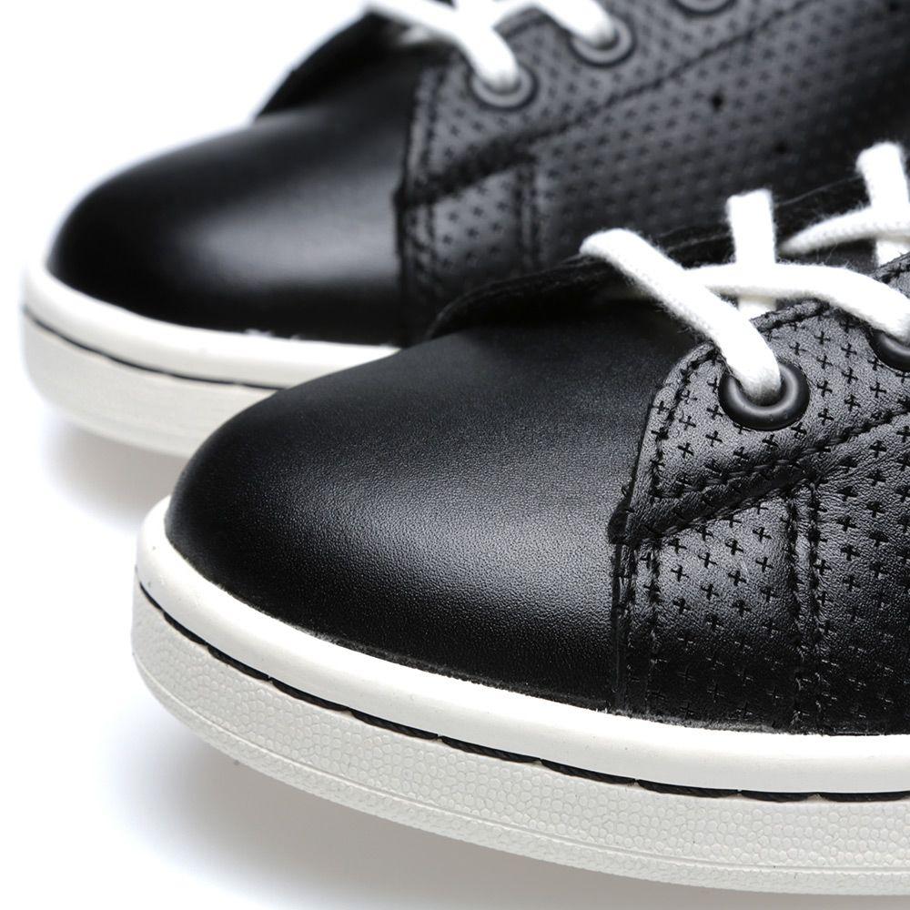 d99a757310 Adidas Consortium x Mastermind Japan Stan Smith Black   White Vapour ...