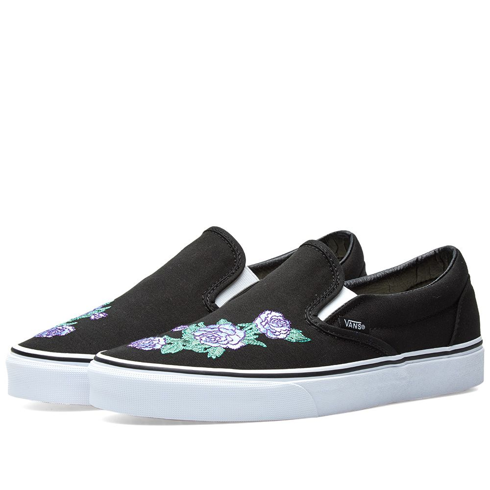98fc502c64a homeVans Classic Slip On Rose Thorns. image. image. image. image. image.  image. image. image