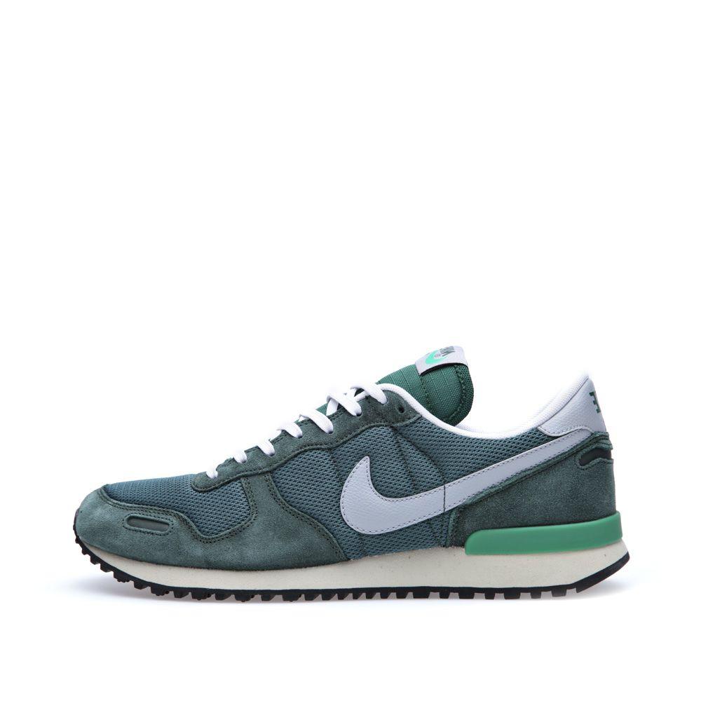 Nike Air Vortex Vintage Green   White ... 7e0bbf4dc