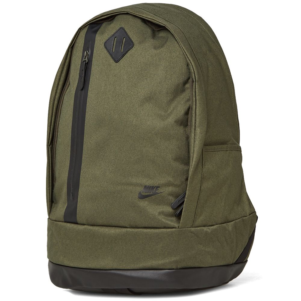 4cb7b99c2f58 Nike Cheyenne 3.0 Premium Backpack Cargo Khaki   Black