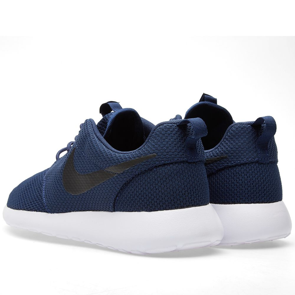 d7347caac336d Nike Roshe One Midnight Navy