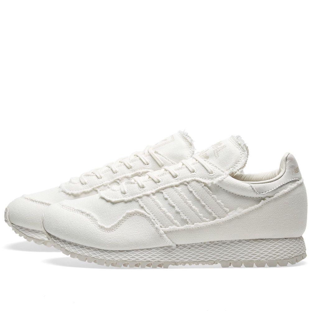 buy online 3199c e4eb5 Adidas x Daniel Arsham New York