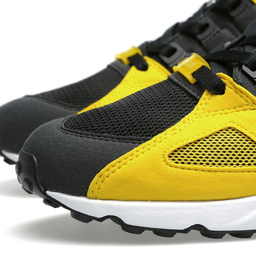 the latest dfafc d7d30 Adidas EQT Running Guidance 93. Black, Chalk  Sun