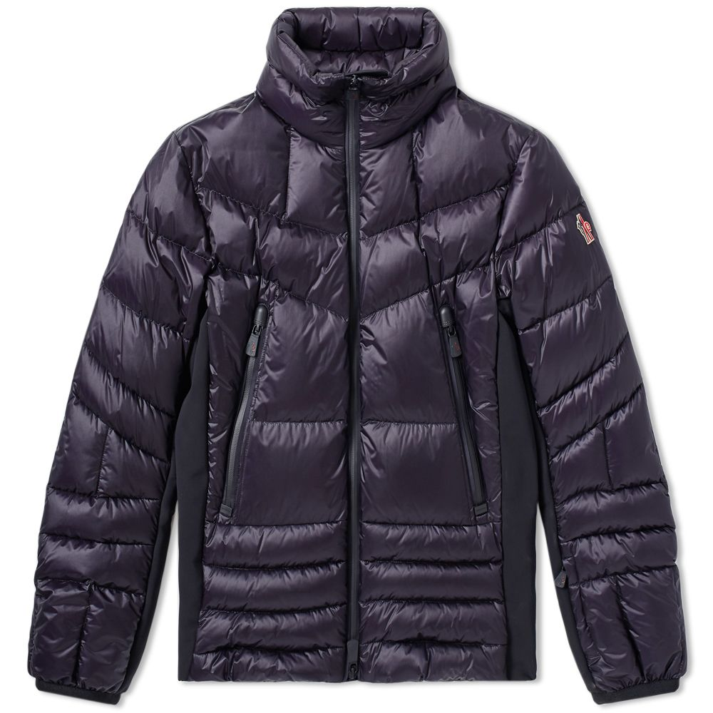 38ff4436bf7a Moncler Grenoble Canmore Jacket Navy
