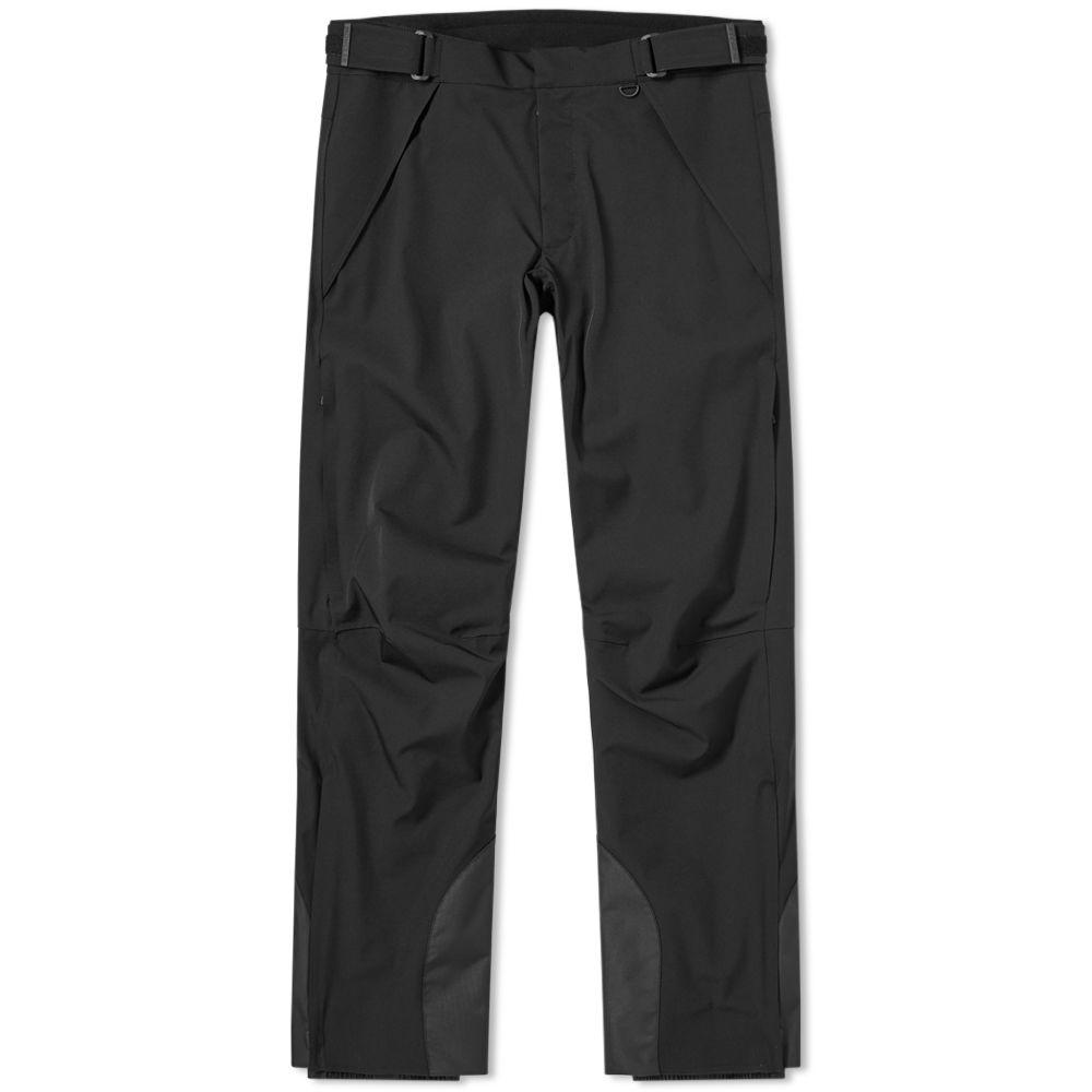 28f6f4f1bc Moncler Grenoble Recco Tracking Ski Pant Black
