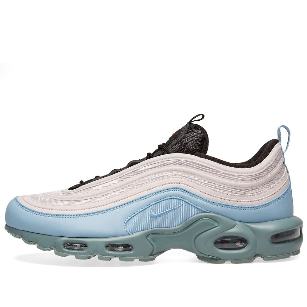 6819ebe00f09 Nike Air Max Plus 97 Mica Green   Barely Rose