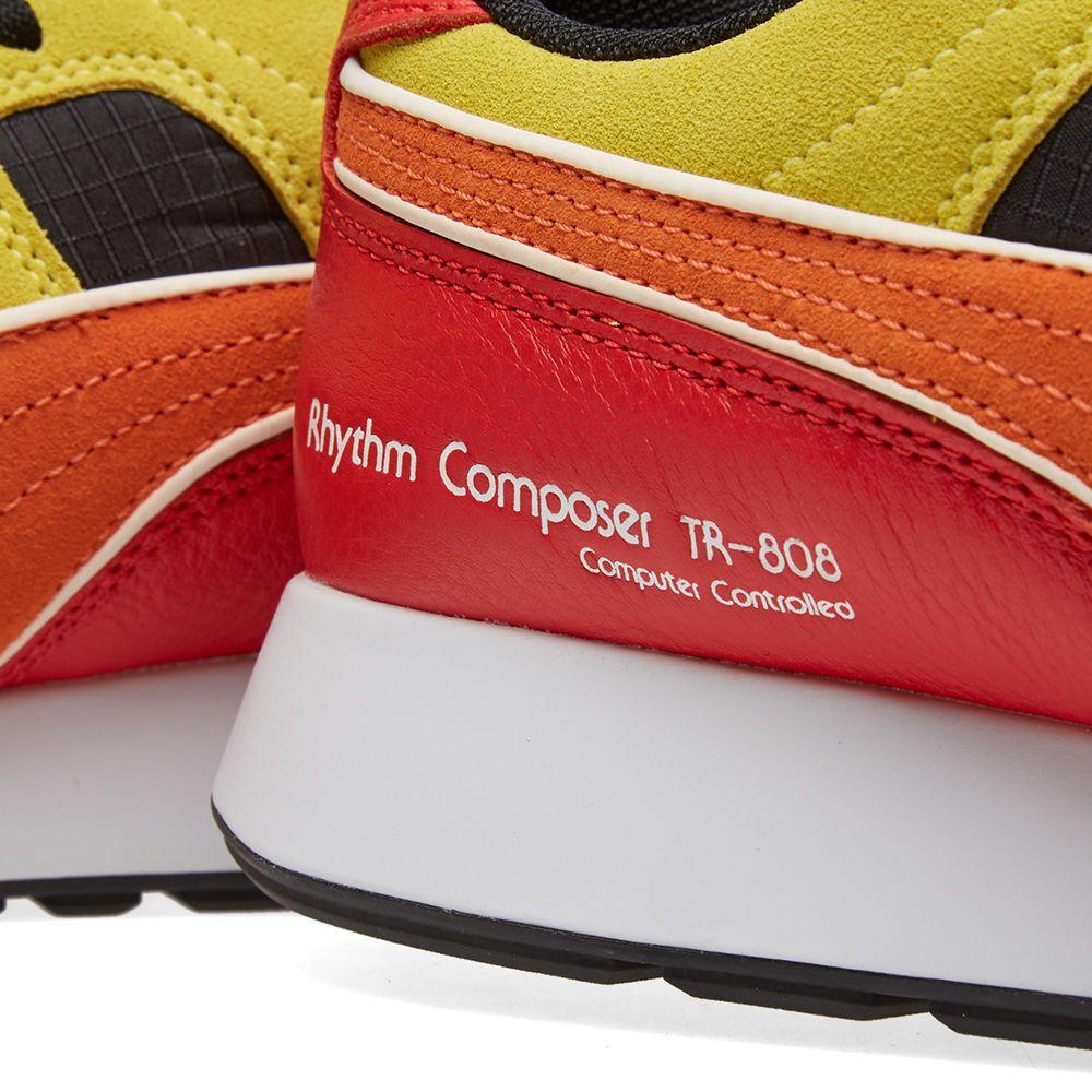 ca2a46872e2 Puma x Roland RS-100 Puma Black