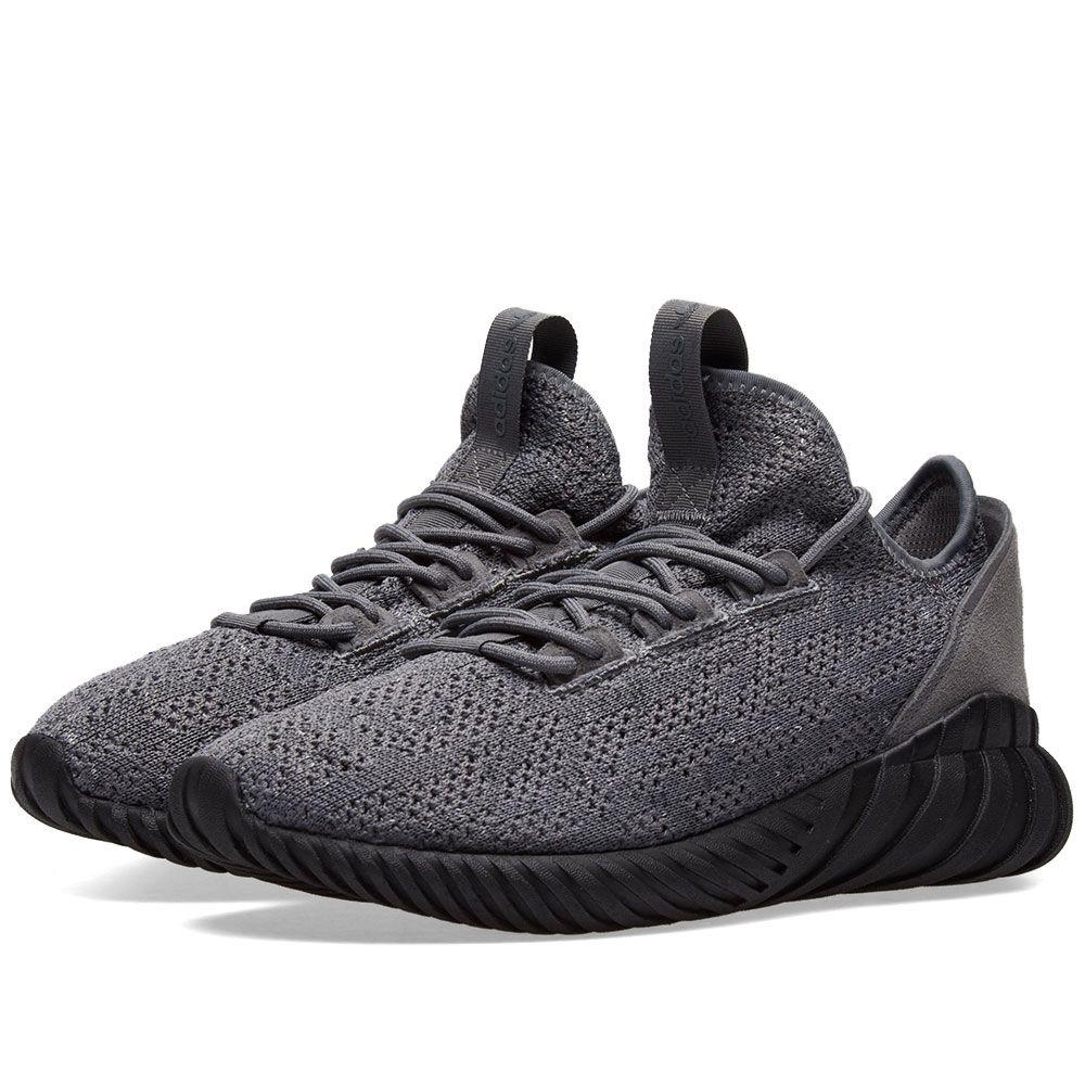 5eb4fff42e3 ... real adidas tubular doom sock pk. grey four. 89 59. image 4ef32 5ae5c