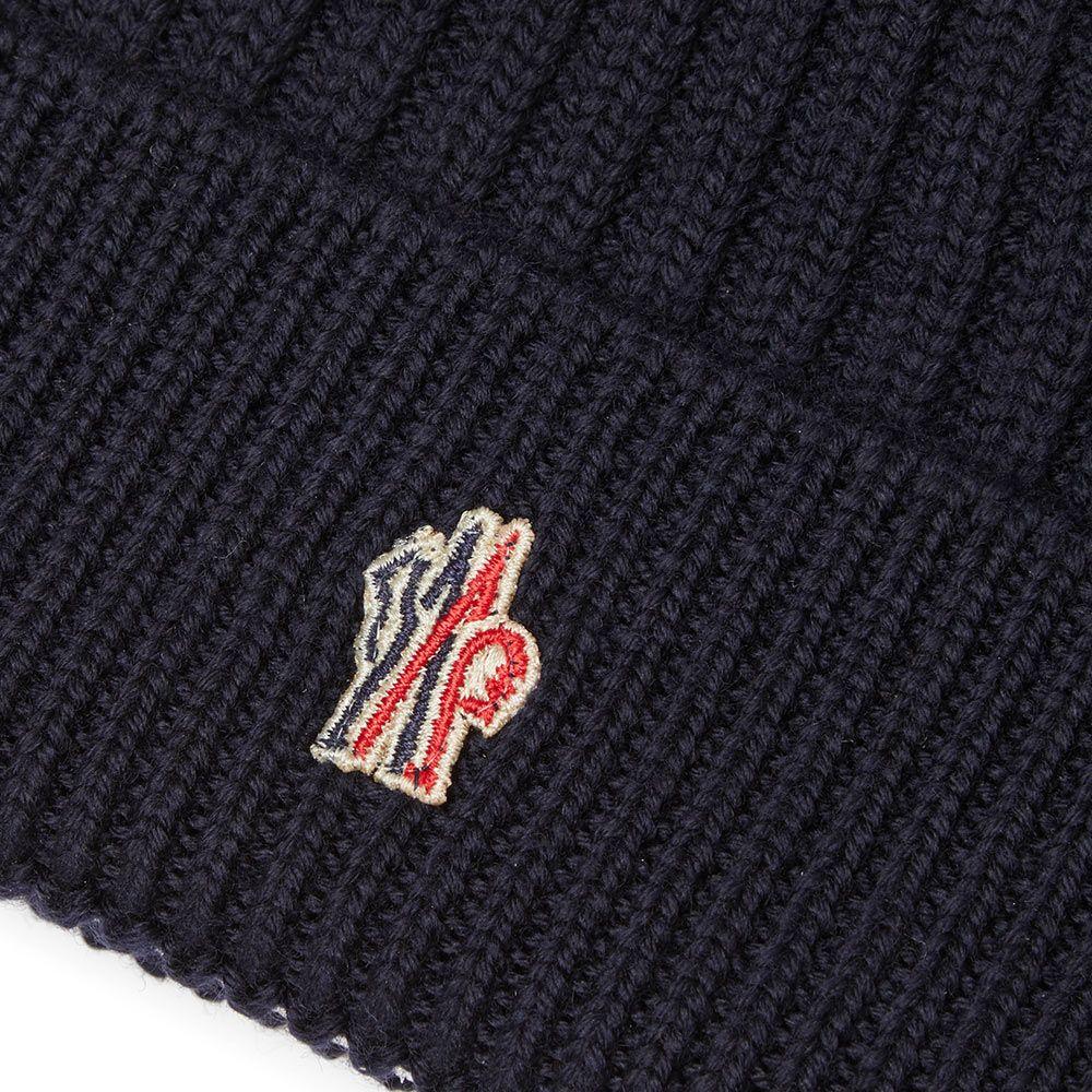 71a80e19ccd homeMoncler Grenoble Rib Beanie. image. image. image. image