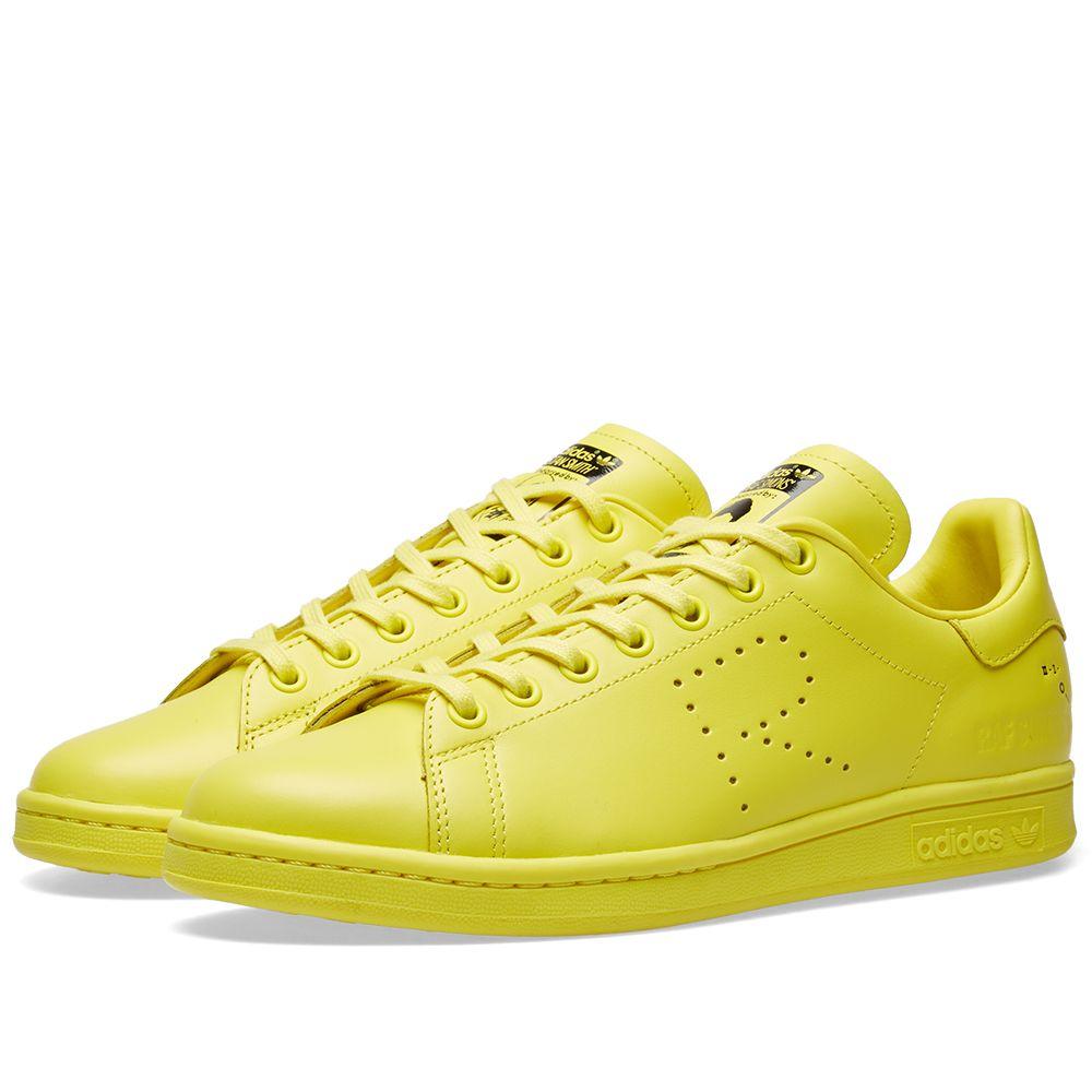 6dc2ceff2 adidas Originals Stan Smith W sneakers - Dark yellow