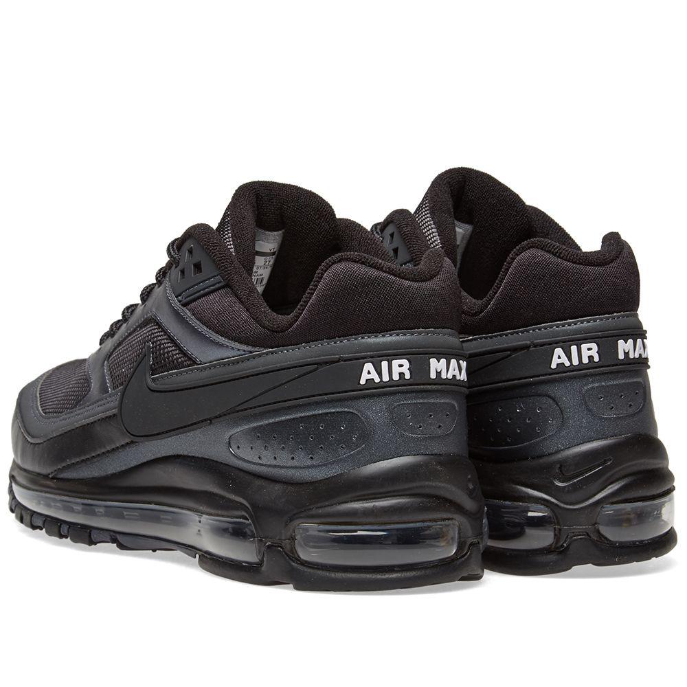 3cb66f71d4fb4d Nike Air Max 97 BW Black