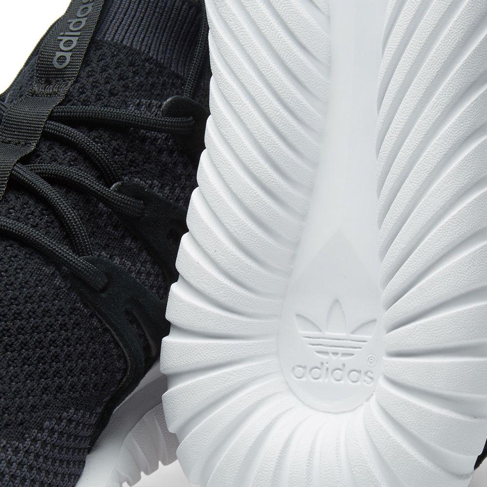 40ad453dbdd Adidas Tubular Nova PK. Black
