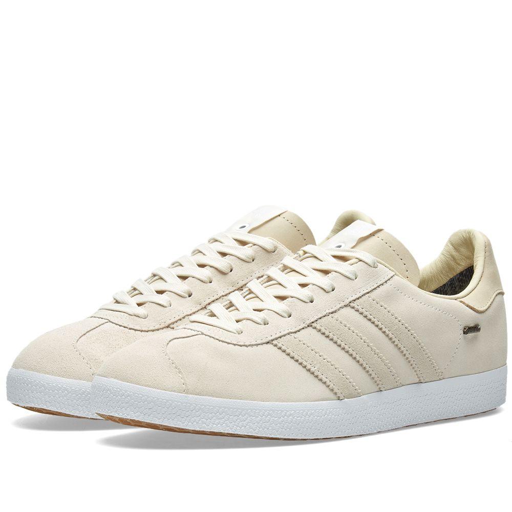 finest selection 36219 558ad Adidas Consortium x St. Alfred Gazelle GTX