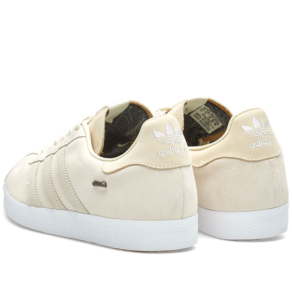 finest selection eb3fa ab630 Adidas Consortium x St. Alfred Gazelle GTX