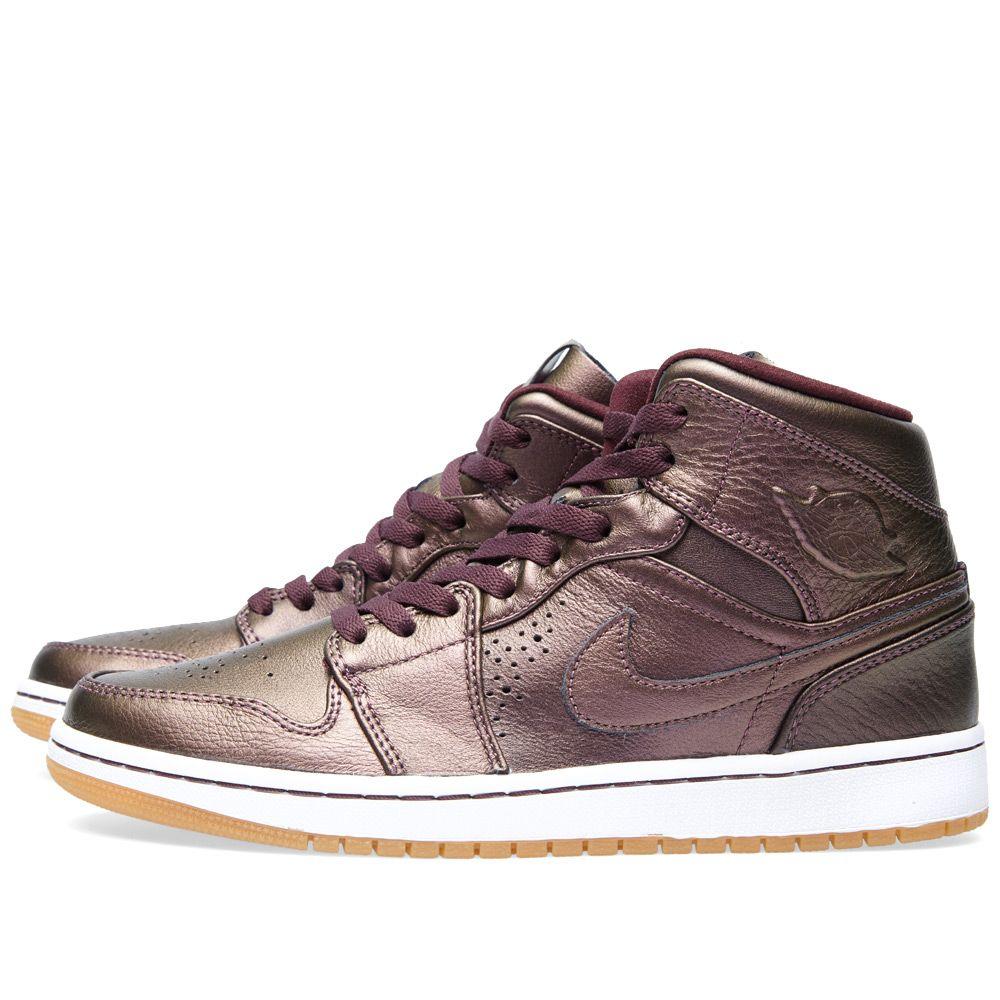 homeNike Air Jordan 1 Mid Nouveau. image. image. image. image. image.  image. image. image f87dd78d8