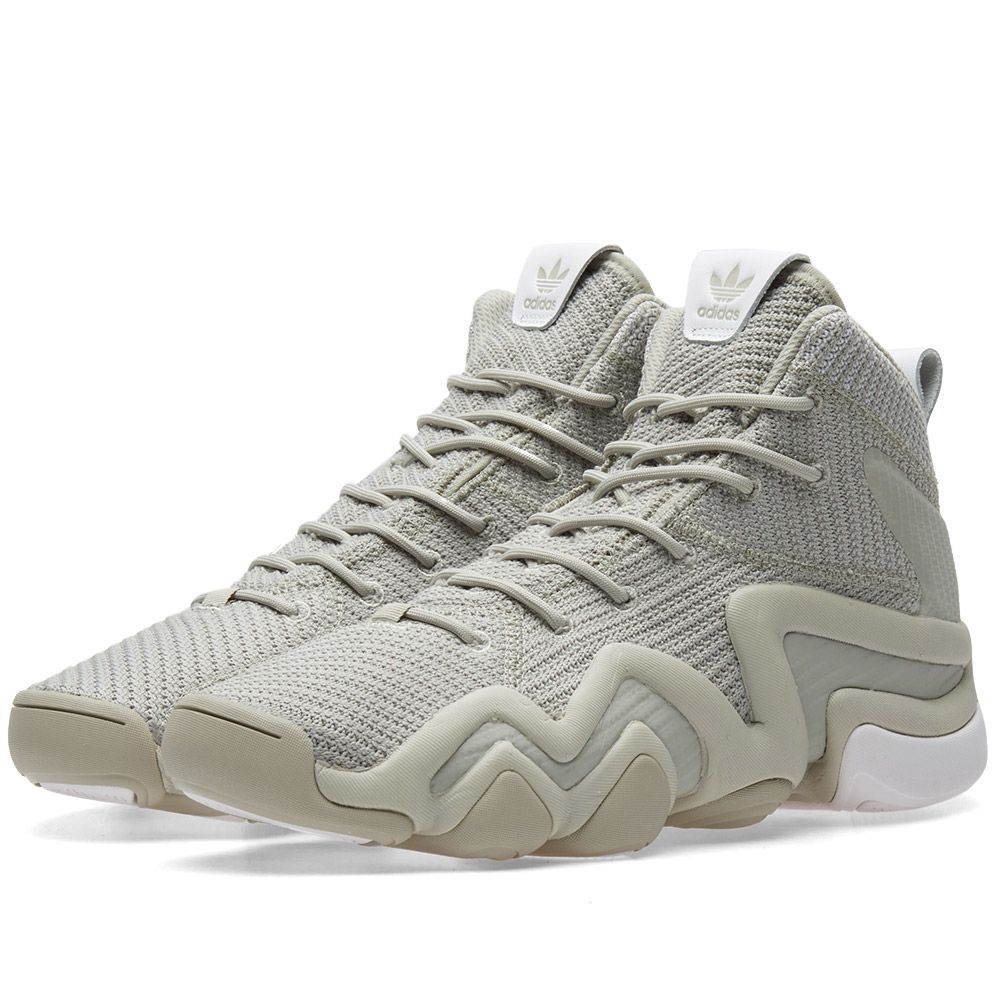 finest selection cfb03 6f48f Adidas Crazy 8 ADV PK Sesame   END.