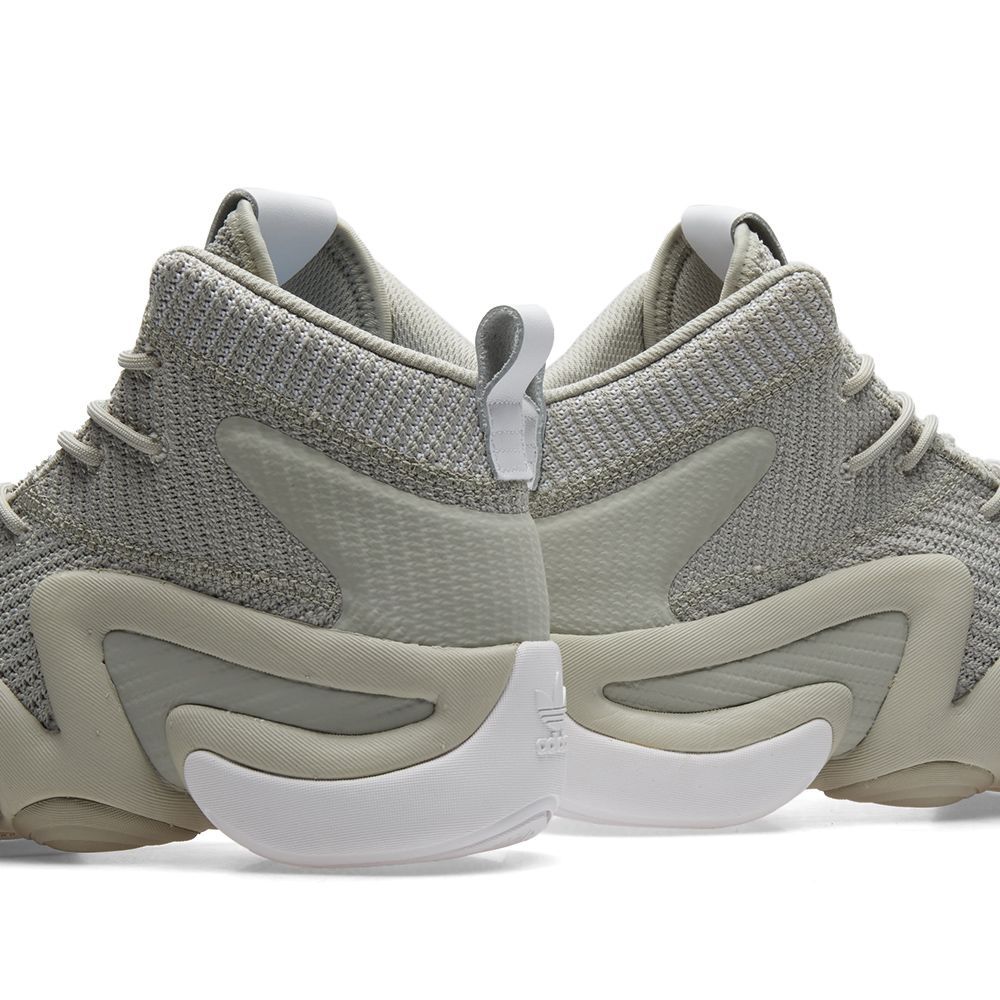 official photos a9a1b 88a24 Adidas Crazy 8 ADV PK. Sesame