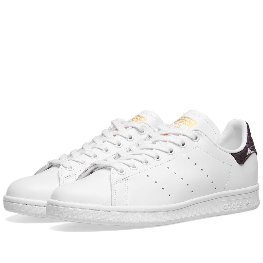 Adidas Stan Smith White 2f058be0f