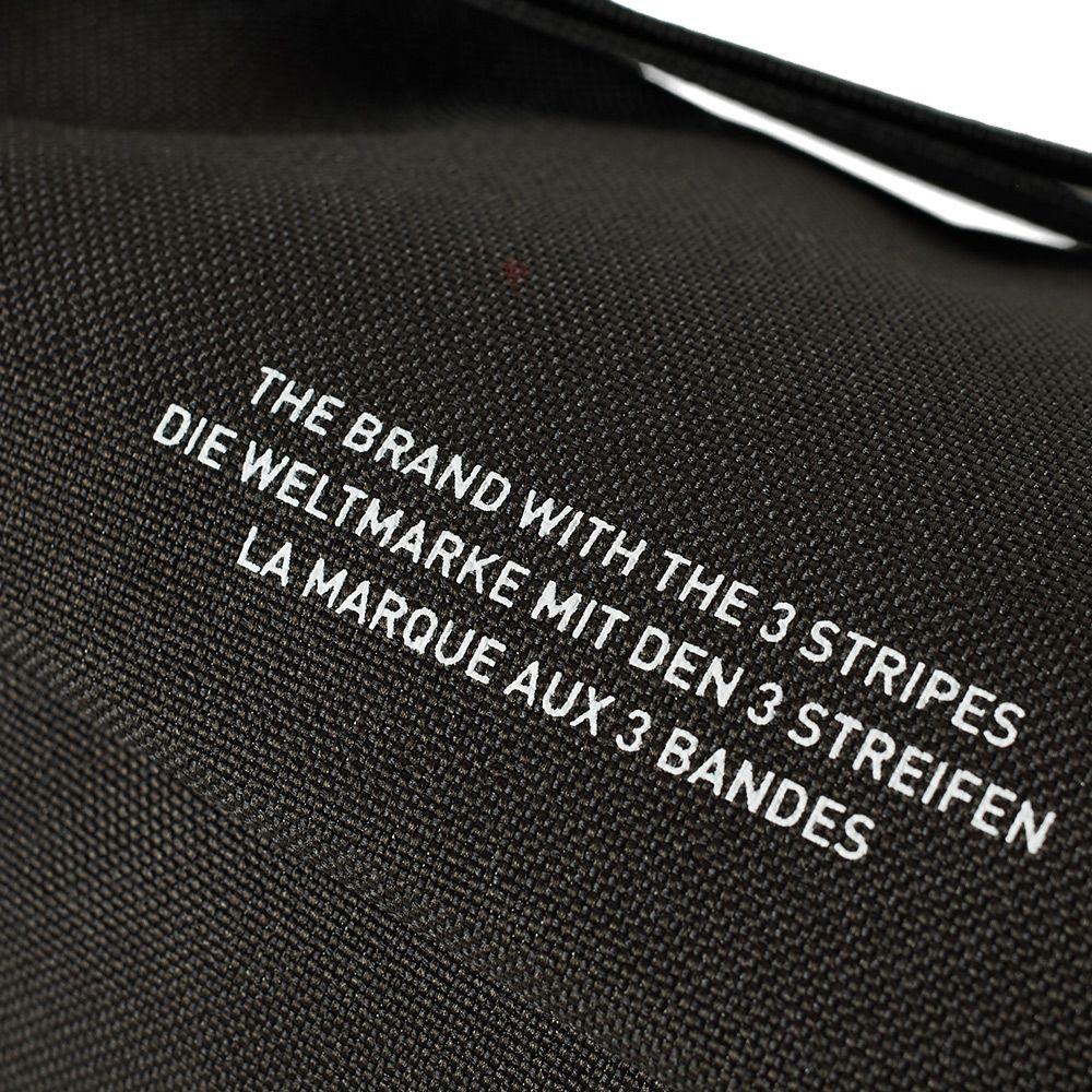 Adidas Premium Essential Cross-Body Bag Black  909071be855de