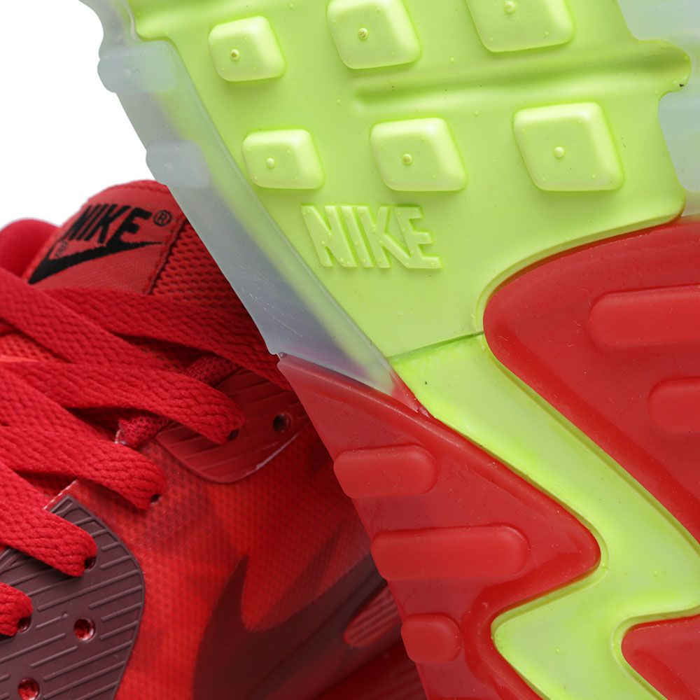 info for 86b70 0d595 Nike Air Max 90 Ice Gym Red   University Red   END.