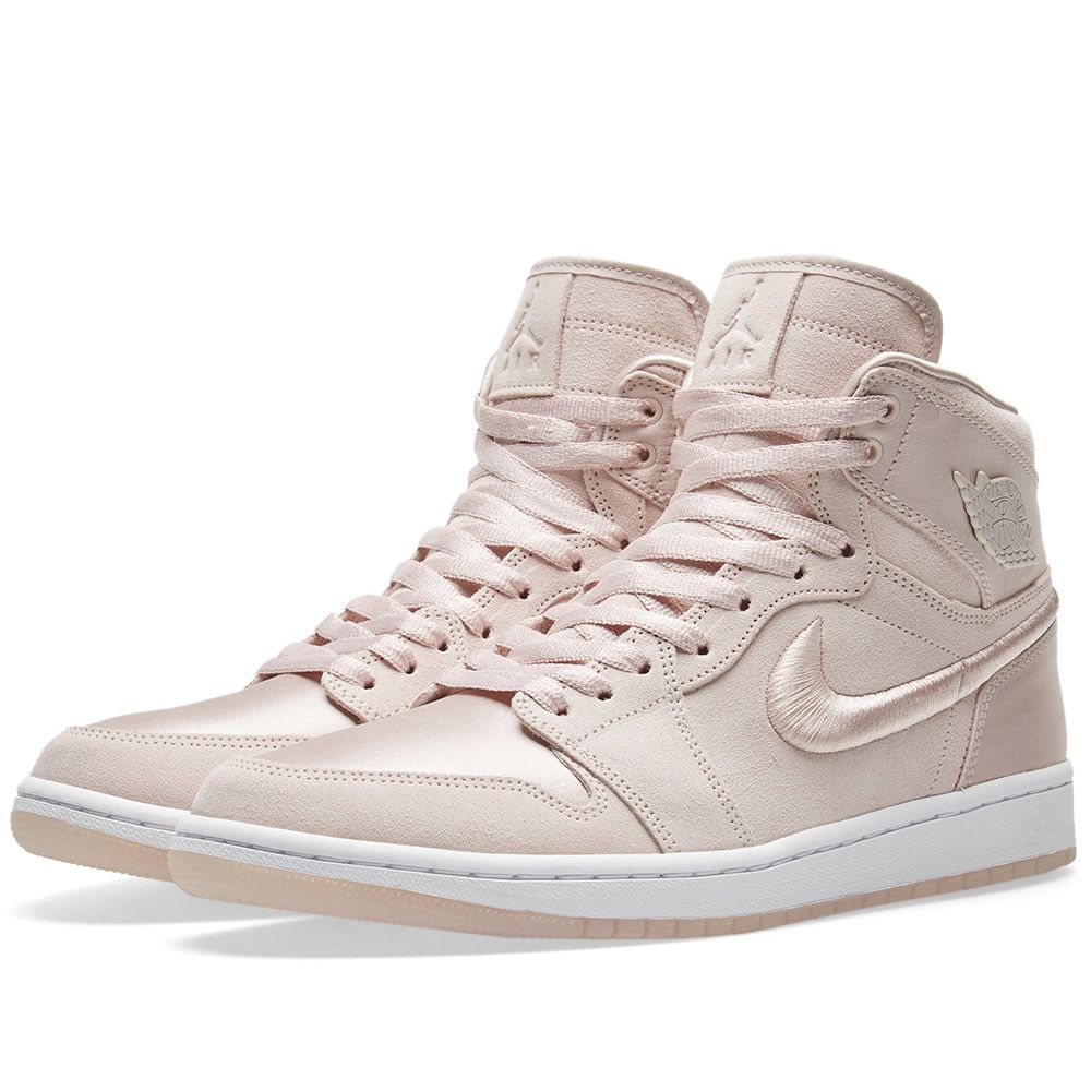 67d22a49f019 Air Jordan 1 Retro High  Season of Her  W Silt Red