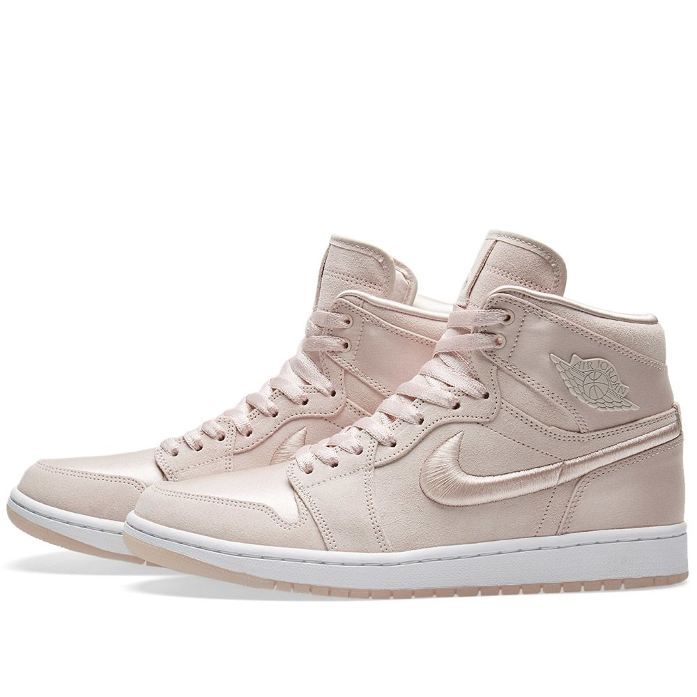 f61851b83be5 Air Jordan 1 Retro High  Season of Her  W. Silt Red ...