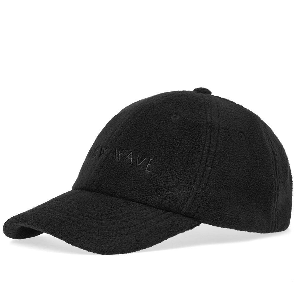 aceedb04dc5 Know Wave Polartec Fleece Cap Black