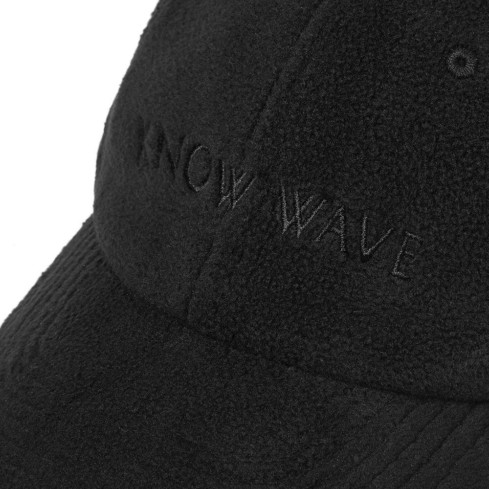 a1f17df153b Know Wave Polartec Fleece Cap. Black.  55. image. image. image