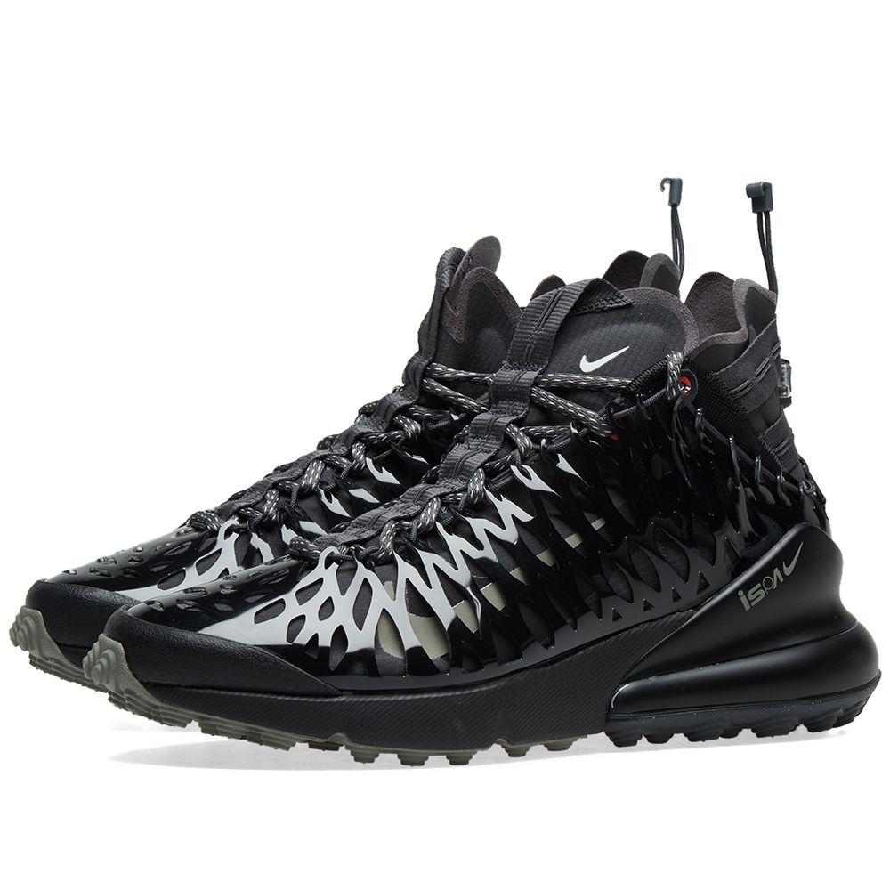 3e429262700d Nike Air Max 270 ISPA Black   Anthracite