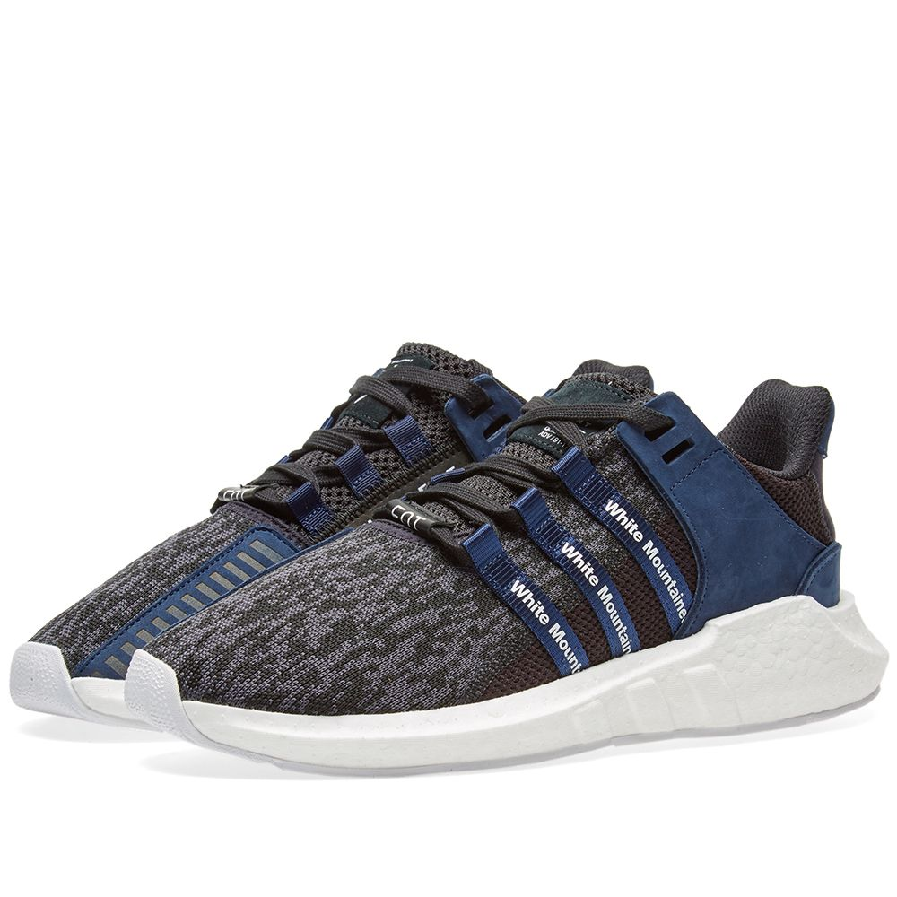 brand new 9957b 31d75 Adidas x White Mountaineering EQT Support Future. Collegiate Navy