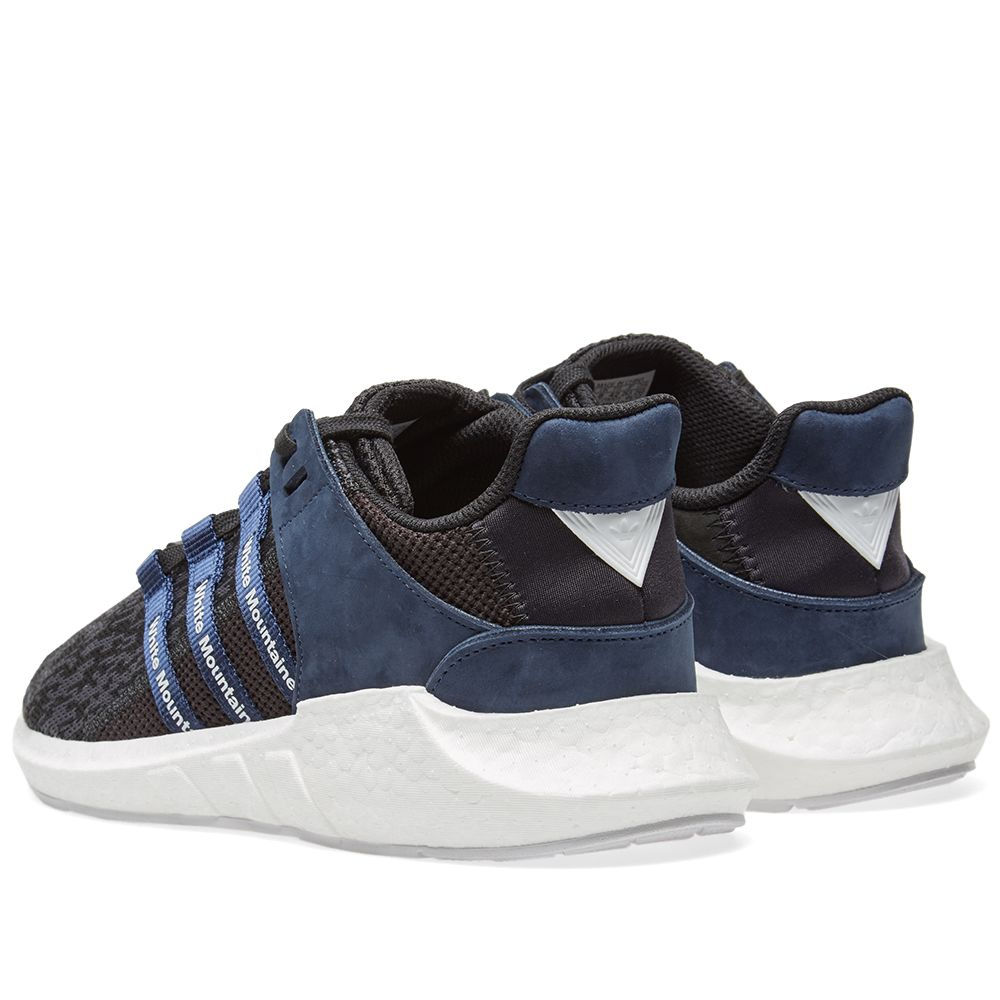 more photos 9ec20 46c8f Adidas x White Mountaineering EQT Support Future Collegiate