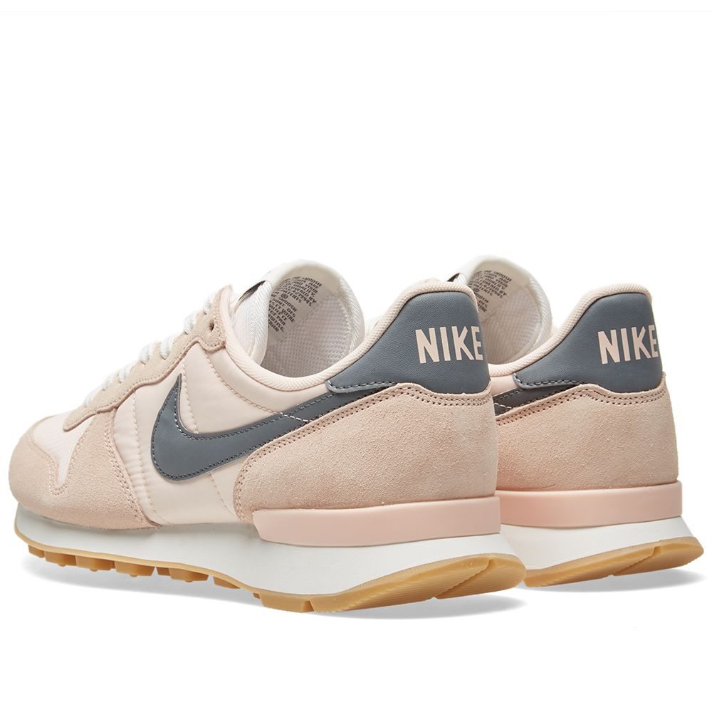 more photos 89adf 7379e ... france nike w internationalist sunset tint cool grey white end. 20ff7  bc800