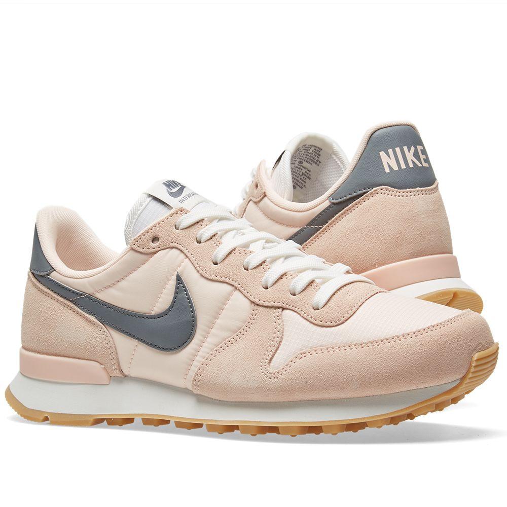 57f68316eb2c Nike W Internationalist Sunset Tint