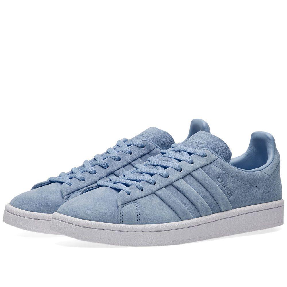 release date: b326a 661bc Adidas Campus Stitch  Turn Raw Grey  White  END.