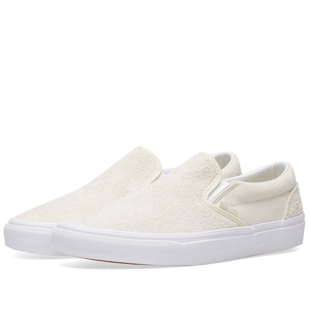 6a733e6eb6 homeVans Classic Slip On Hairy Suede. image. image. image. image. image.  image. image. image