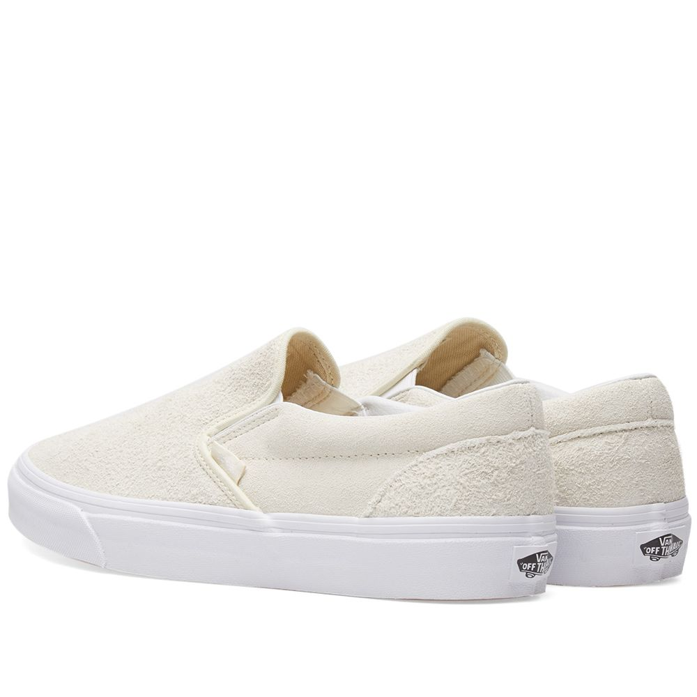 7aabc41635 homeVans Classic Slip On Hairy Suede. image. image. image. image. image.  image. image. image. image. image