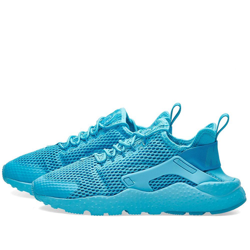 38aa882019e Nike W Air Huarache Run Ultra BR. Gamma Blue. CA 169 CA 85. image