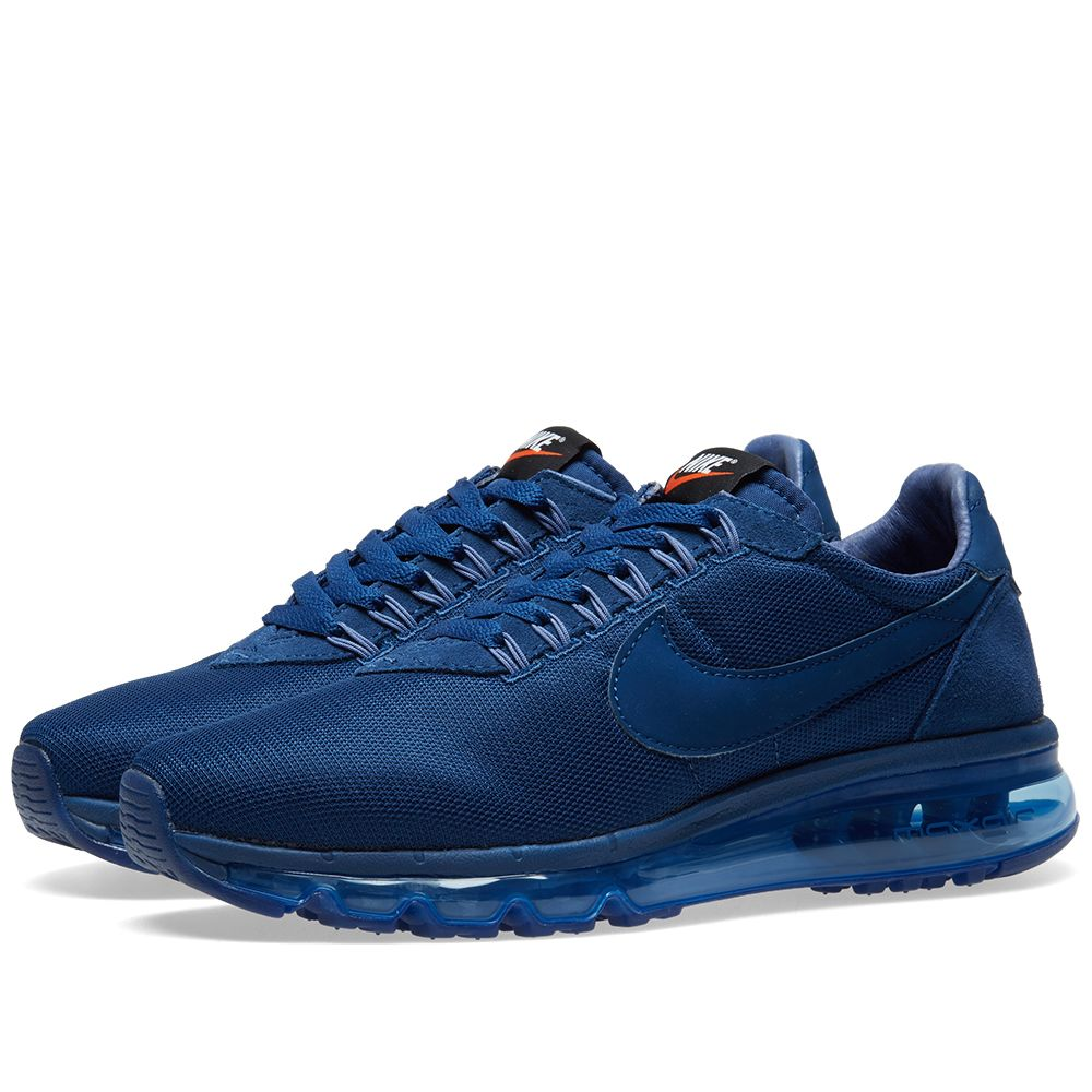 wholesale dealer dbaec ee655 Nike Air Max LD-Zero. Coastal Blue  Blue Moon. CA209 CA125. image