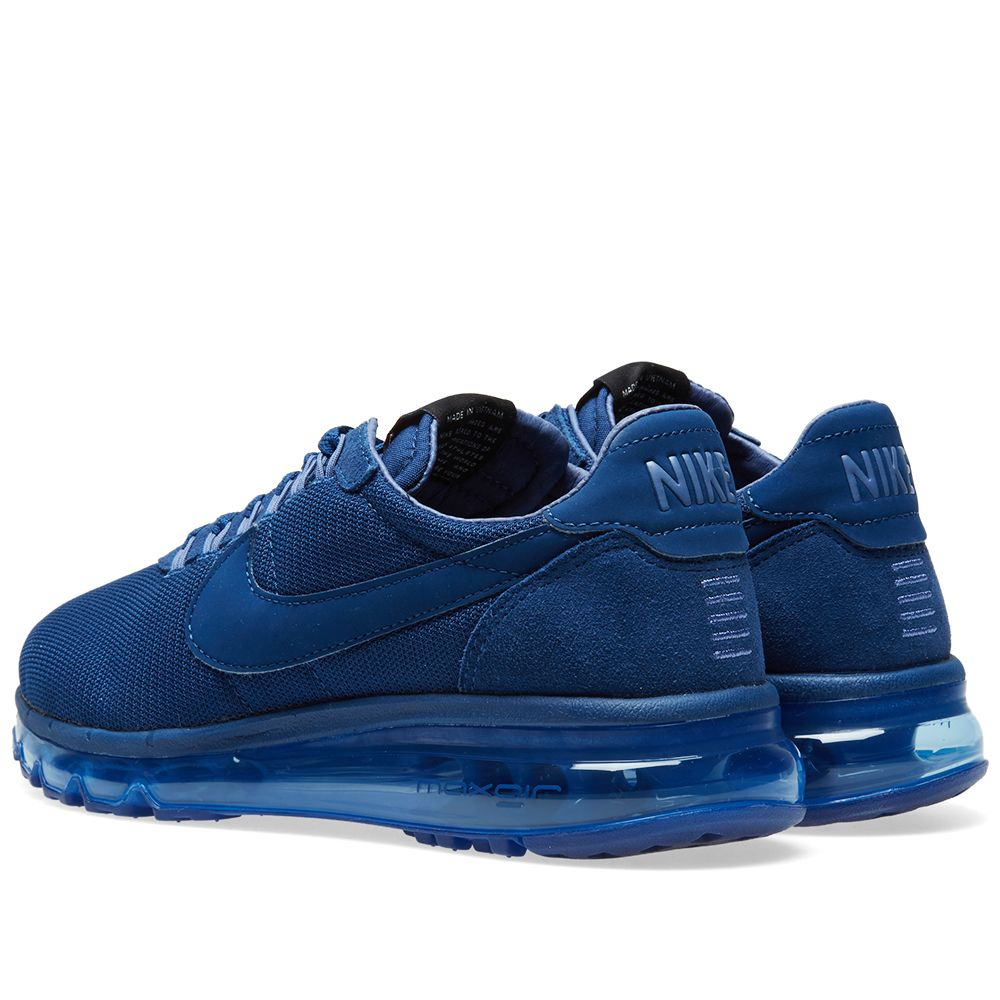Nike Air Max LD-Zero. Coastal Blue   Blue Moon. CA 209 CA 125. image.  image. image d0b6912af