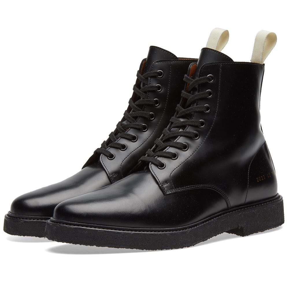 390c704e68ae homeCommon Projects Standard Combat Boot. image. image. image. image.  image. image. image. image