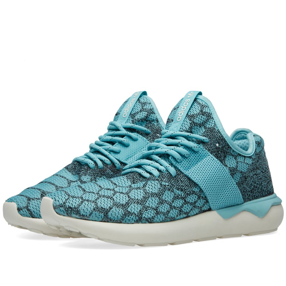timeless design c8ec3 597e1 Adidas Tubular Runner Prime Knit. Blue Spirit  Core Black. AU169 AU85.  image