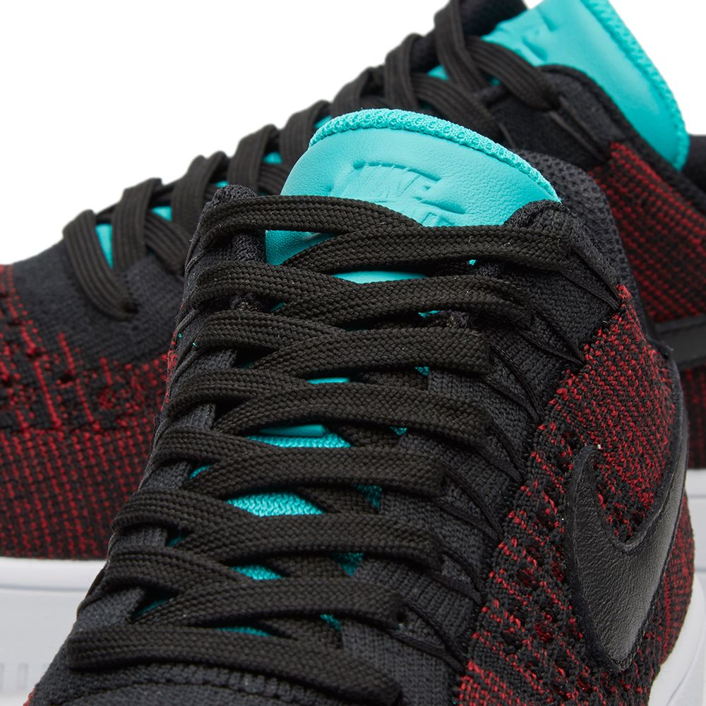6172e15534ab ... Air Force 1 Flyknit Low. image. image. image. image. image. image. image