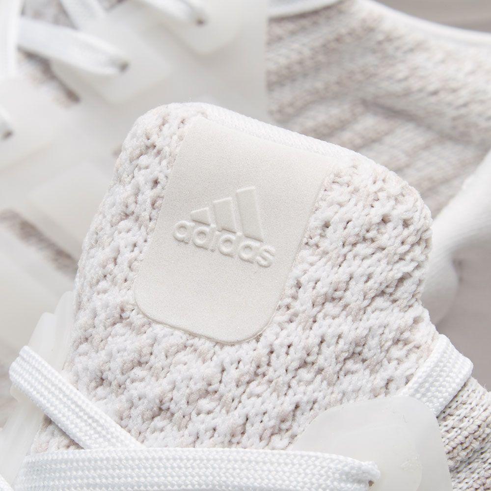 3c86c42649fd6 Adidas Ultra Boost 3.0 W White   Pearl Grey