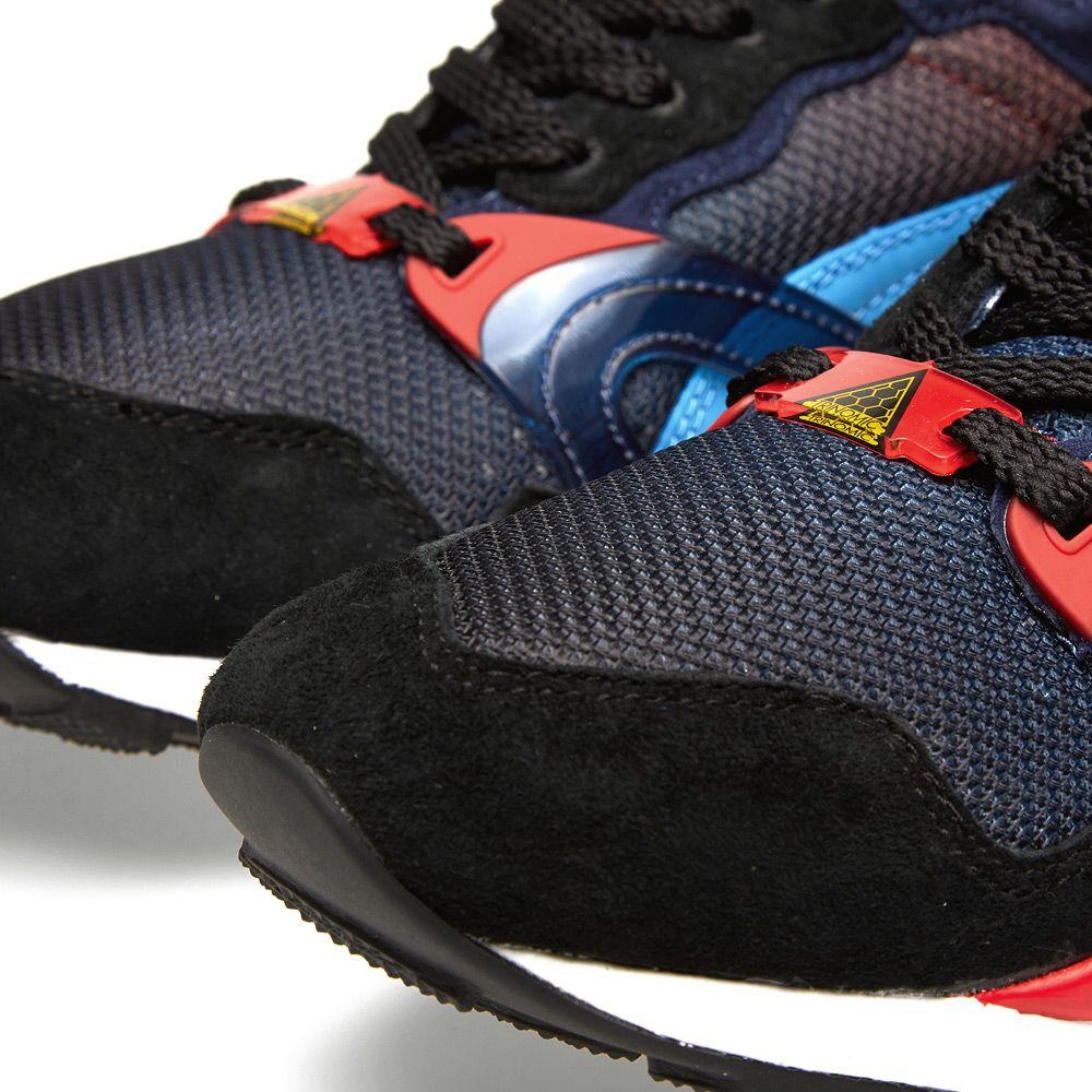 e42c2e102a0b Puma x Whiz Limited x Mita Trinomic XT2. Black   High Risk Red. £89 £45.  image