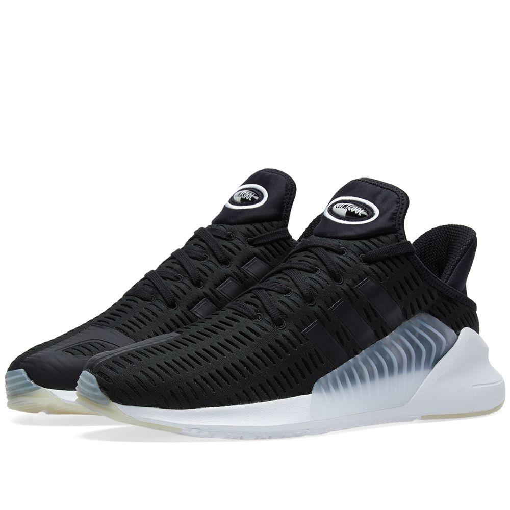 2802766d32d9 Adidas ClimaCool 02 17 Core Black   White