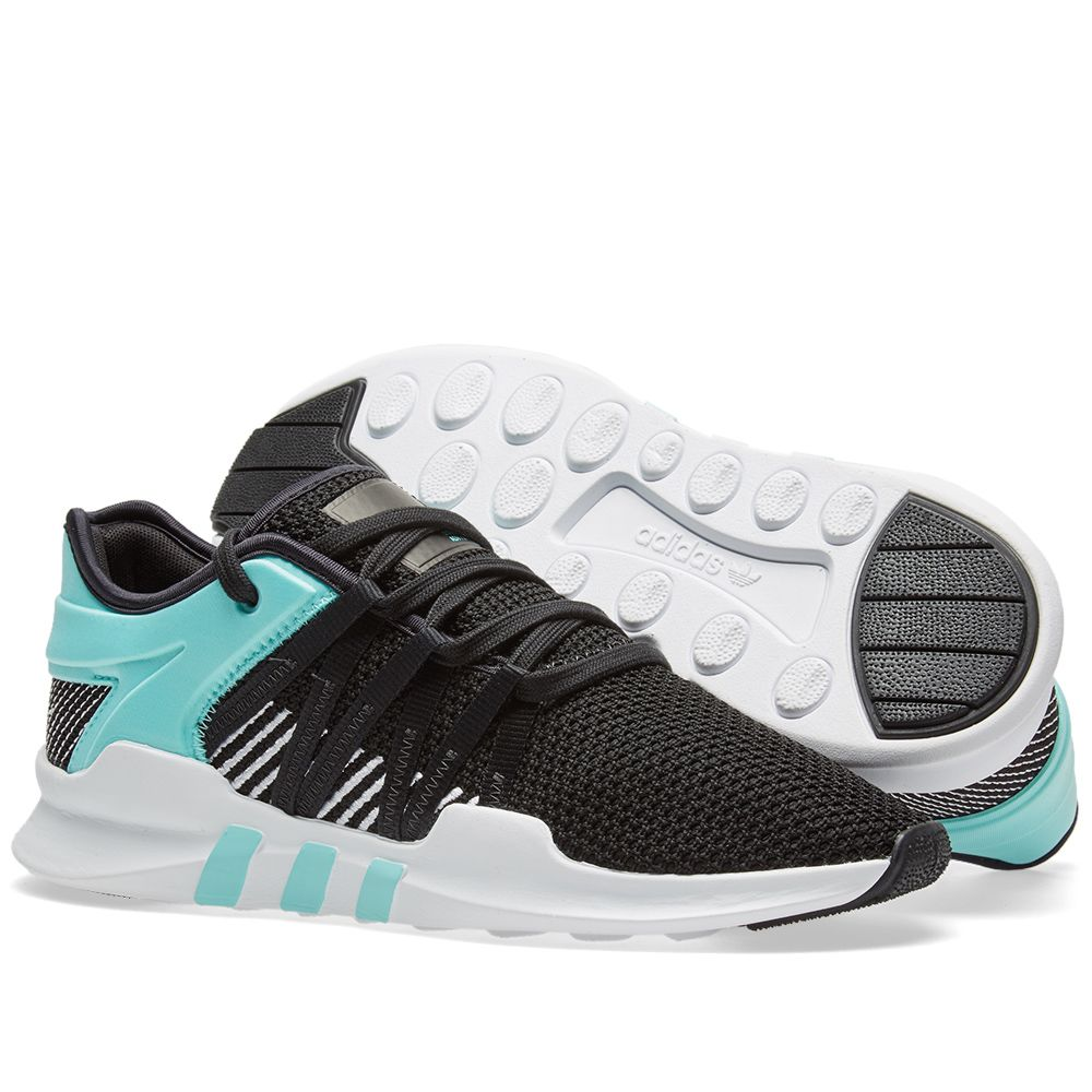 huge selection of b5556 aada1 Adidas EQT Racing ADV W. Core Black ...