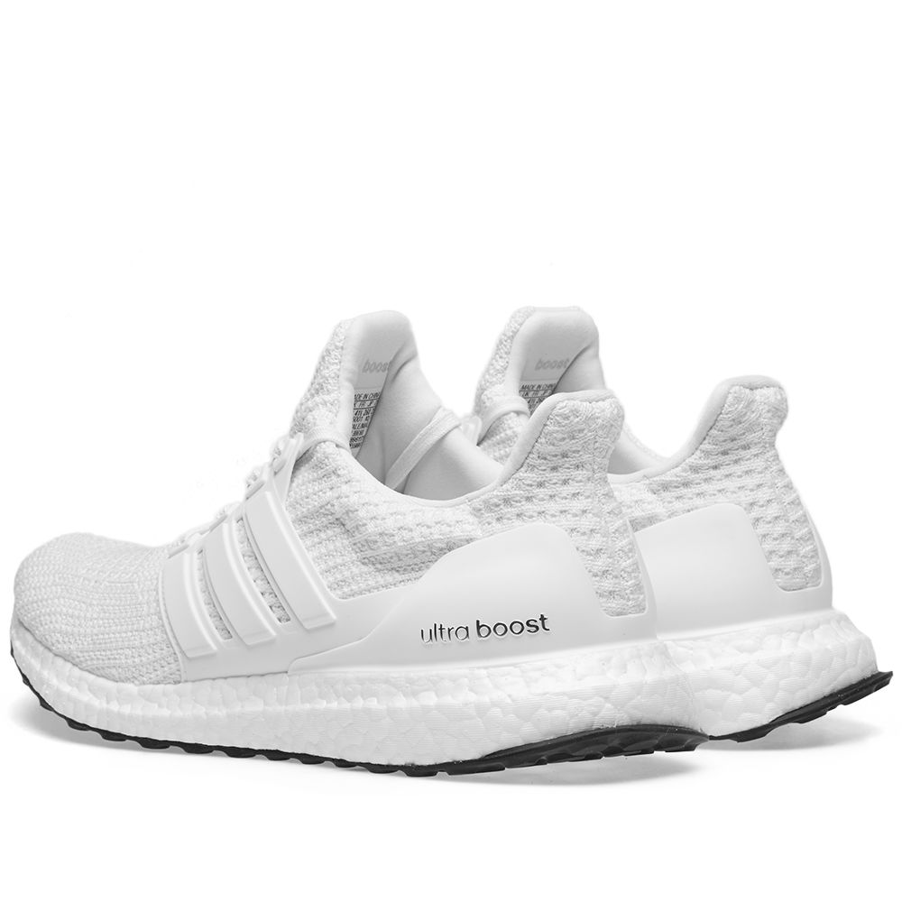 f8766fcb38fc Adidas Ultra Boost 4.0 White
