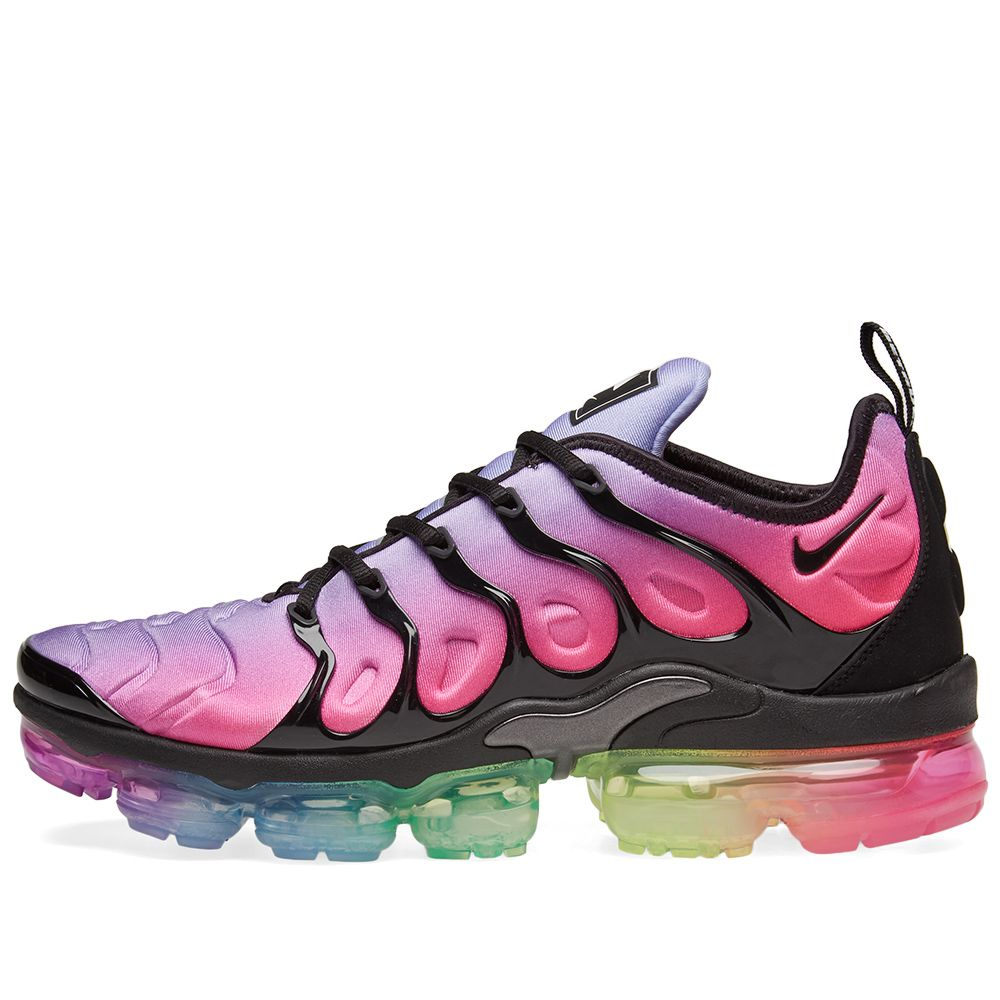 672f83bd87f1 Nike Air VaporMax Plus Be True Purple